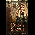 Cora's Secret (Destiny's Trinities Book 4)