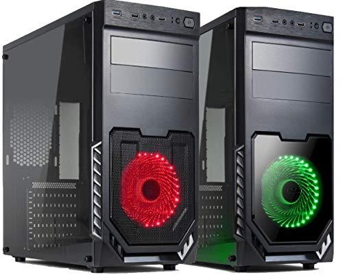 Extreme Pc Gaming Bundle/Processore I7 7700 3.6Ghz / Ram 16Gb Ddr4 / Ssd 240Gb / Hd 1Tb / Dvd/Gtx 1050 2Gb Gddr5 / Usb 3.0 / Installazione Sistema Operativo