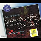 Berlioz: The Damnation of Faust; Harold in Italy (DG The Originals)
