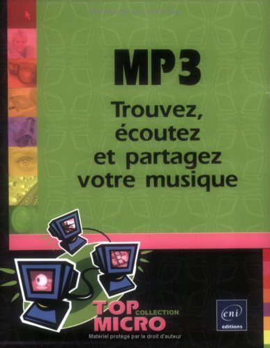 MP3 - Trouvez, écoutez et partagez votre musique par Thierry Thaureaux
