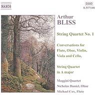 Bliss: String Quartets / Conversations