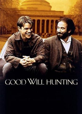 Good Will Hunting [dt./OV]