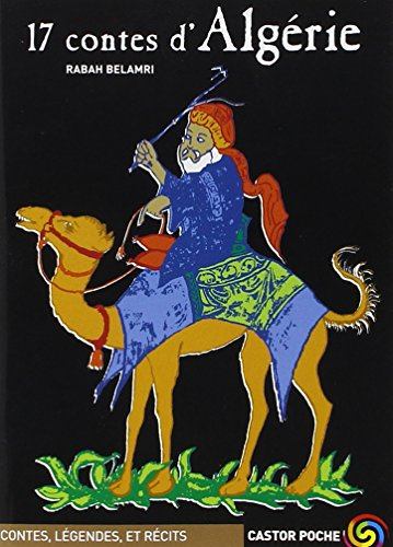 17 contes d'Algérie