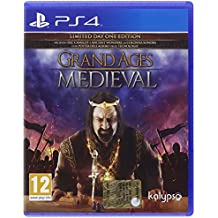 Grand Ages Medieval - Standard Edition - PlayStation 4