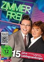Zimmer frei! - 15 Jahre, 15 Lieblingssendungen [5 DVDs] hier kaufen