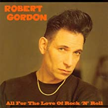 All For The Love Of Rock 'N' Roll: Limited Edition
