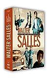 Coffret Walter Salles 5 DVD - Central Do Brasil / Avril brisé / Carnets de Voyage / Une Famille brésilienne / Sur la Route