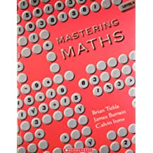 Mastering Maths (Level - 4)
