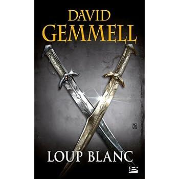 Loup Blanc (réédition 30 ans)