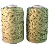 Garden Green Twine (Small Packing Order for 3 Unit get 4th Unit Free)