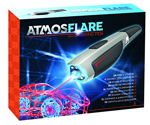 Atmosflare - D3d00 - Stylo 3D