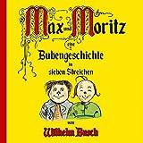 Max & Moritz und berühmte Kinderlieder [Vinyl LP]