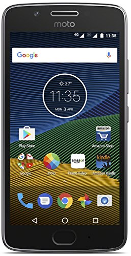 Deal of the Day – Buy Motorola Moto G5 at Price 11,999
