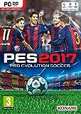 Pro Evolution Soccer 2017 - [Edizione: Spagna]