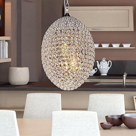 YUPX Halloween Lampadario Moderno lampadario?Soffitto moderno lampadario per260*H800?Mm? lampadari Lampada sospensione da soffitto (Lampadina non includere)