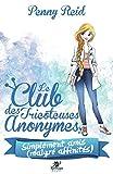 Simplement amis (malgré affinités): Le club des tricoteuses anonymes, T2