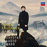 Kaufmann: Mozart/Schubert/Beethoven/Wagner