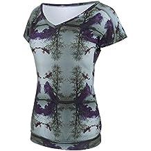 Nafta  - Camiseta de mujer naffta
