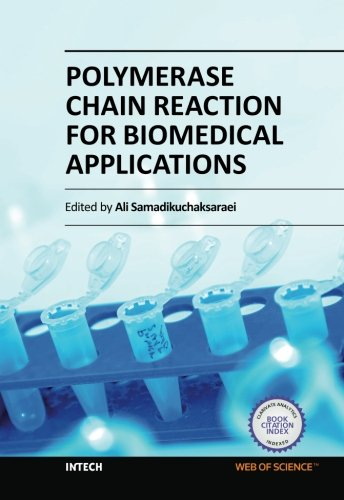 Polymerase Chain Reaction for Biomedical Applications