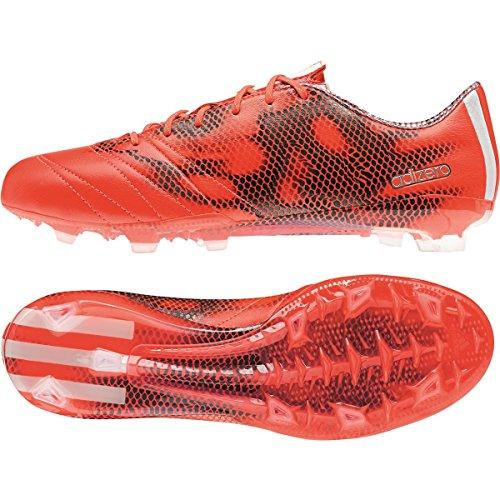 adidas F50 adizero TRX FG Leder Fußballschuh Herren 9.5 UK - 44.0 EU (Herren Fußballschuh F50)