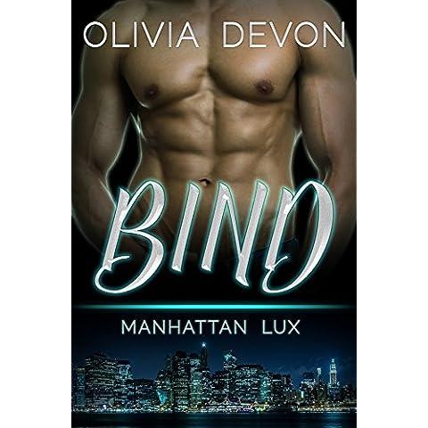 Bind (Manhattan Lux Book 1): Manhattan Lux (English Edition)