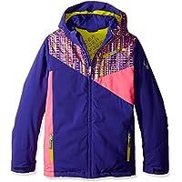 Spyder Girls' Project Jacket