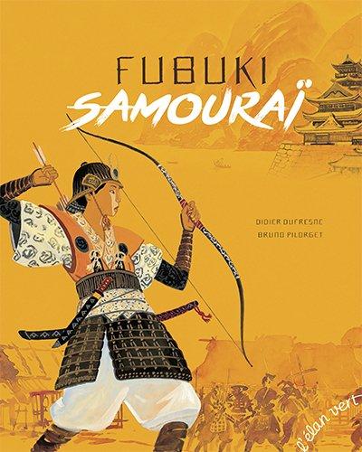 Fubuki samouraï