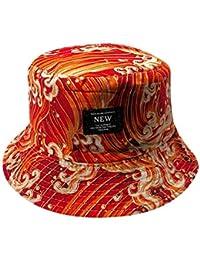 f2c896676e533 Battercake Sombrero De Pesca para Hombre Y Mujer. Sombrero De Olas Playa.  Sombrero Acogedor