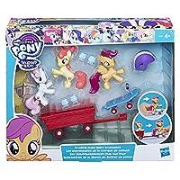 My Little Pony Sevimli İşaret Koruyuculari Seti