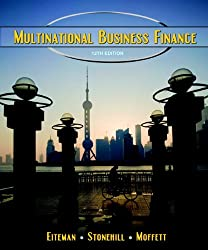 Multinational Business Finance (Prentice Hall Series in Finance)