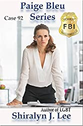 Case 92 (Paige Bleu Series Book 5)