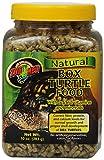 ZooMed Natural Box Schildkröten Futter (pellet) 283g, 1er Pack (1 x 0 g)