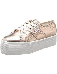 cc9dea6d620 Amazon.co.uk  Superga - Trainers   Women s Shoes  Shoes   Bags
