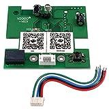 Access Control WiFi-Modul, zoter Smartphone App für elektrische Tür Lock Home Security System