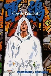 Coq de Combat Edition simple Tome 19