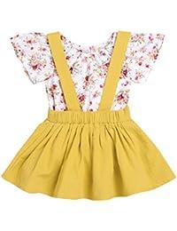 2a1420d66 CHOLLOS 】➽ Chollos en conjuntos de ropa para bebés niña Amazon ...