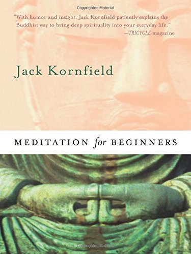Meditation for Beginners [With CD]