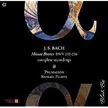 Bach: Missæ Breves, BWV 232-236 (Complete Recordings)