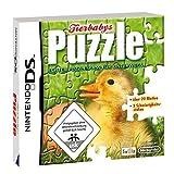 Produkt-Bild: Puzzle - Tierbabys - [Nintendo DS]