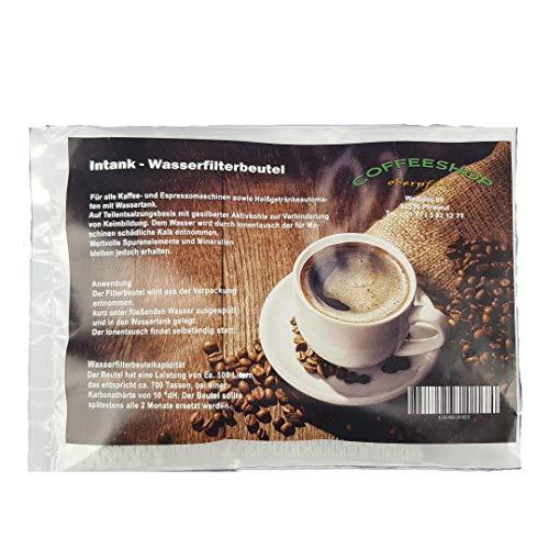 Intank sacchetto filtro acqua granuli compatibili con kehl