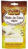 Vahine Noix de Coco Râpée Le Sachet 115 g Noix