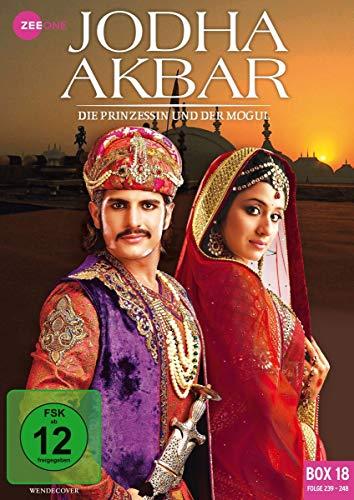 Jodha Akbar Episodenguide – fernsehserien de