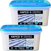 hapco Lot de 2(2x 5kg)–auftaum Adhesifs Engrais longue durée (7,50& # x20ac;/KG)