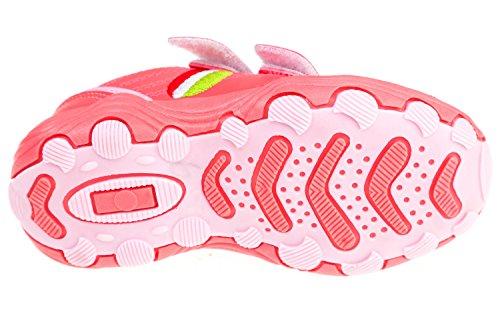 gibra, Sneaker bambini Rosa (Lachs)