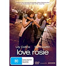 Love Rosie Amazon Prime