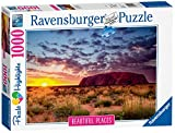 Ravensburger-00.015.155 Ayers Rock in Australia Puzzle, 00.015.155