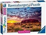 Ravensburger Erwachsenenpuzzle 15155 Ayers Rock in Australien, Puzzle