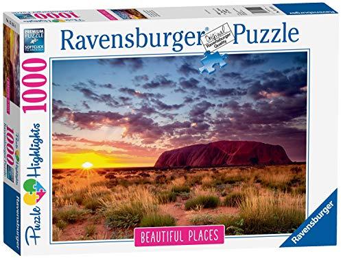 Ravensburger 15155 Ayers Rock in Australien, Puzzle