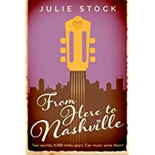 From Here to Nashville (From Here to You)
