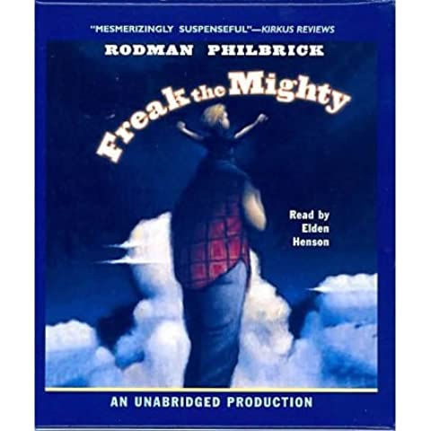 [(Freak the Mighty )] [Author: Rodman Philbrick] [Mar-2008]